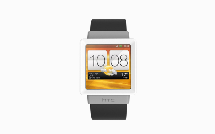 HTC are preparing a smartwatch for MWC 2015