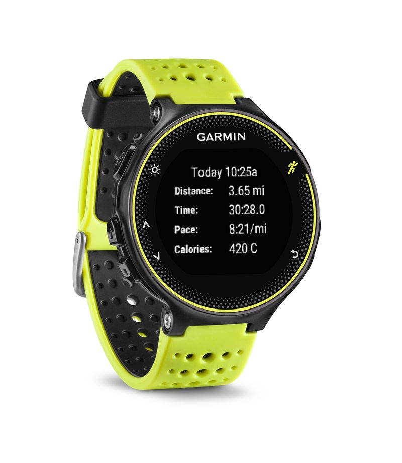 garmin announced three new gps running watches fr230 fr235 and fr630. Black Bedroom Furniture Sets. Home Design Ideas