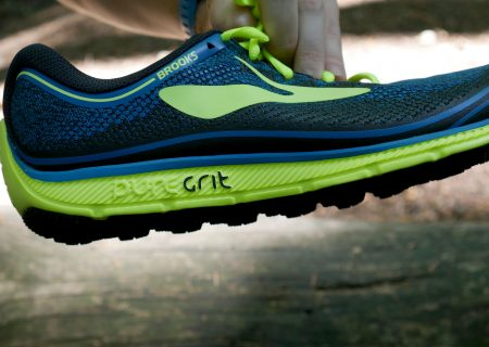 Brooks PureGrit 6
